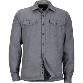 Marmot Ridgefield T-shirt à manches longues Homme, slate grey